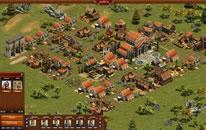 Das Imperiumsspiel Forge of Empires erwartet dich