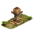 Forge Of Empires Stammesplatz