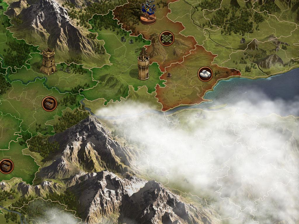 forge of empires karte der kontinente Grundlagen: Infos zum Strategiespiel   Forge of Empires forge of empires karte der kontinente